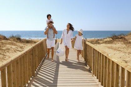 Consejos para viajar con niños en verano