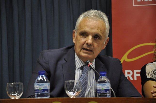 José Luis Escañuela