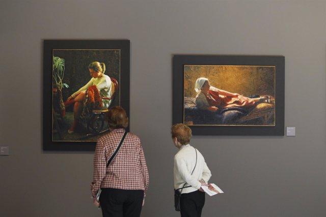 Exposición Isabel Guerra 2015. Pintura, dibujo y fotografía.