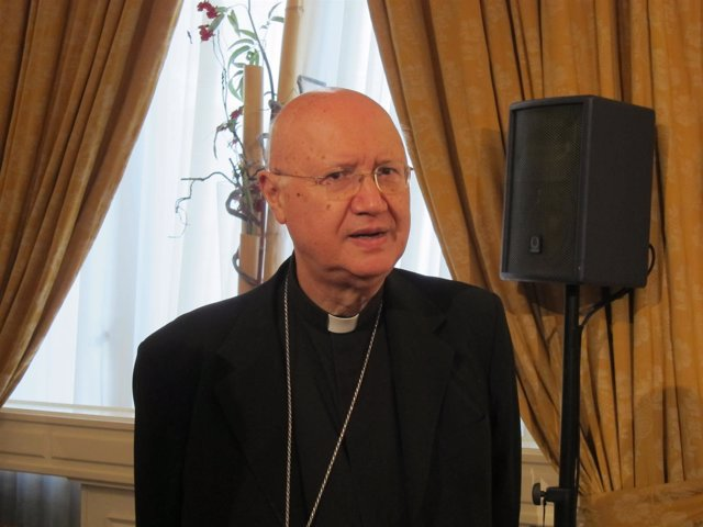 Claudio María Celli