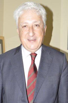 El Justicia de Aragón, Fernando García Vicente.