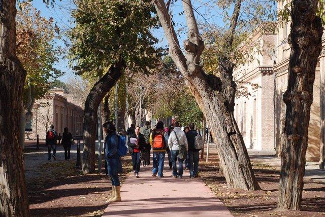 Campus de Toledo