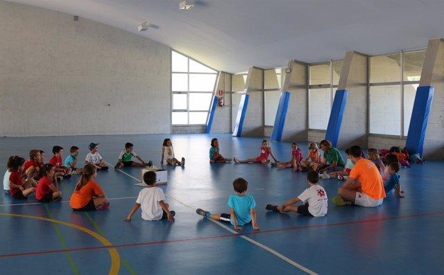 Escuela de Verano 2015 de la UPO