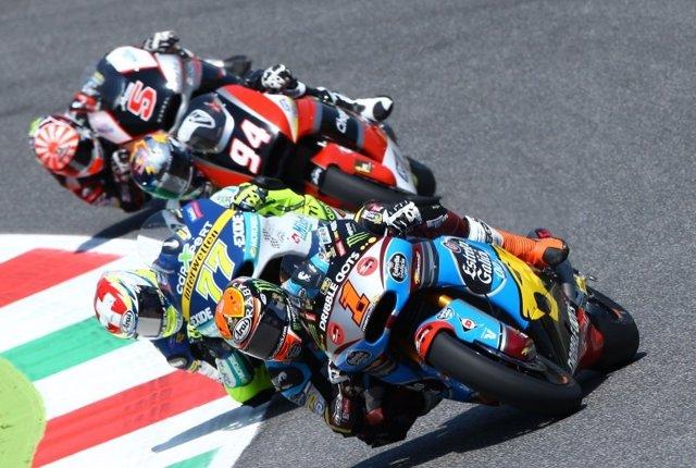 Tito Rabat,Gran Premio Italia 2015