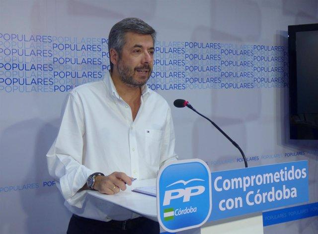 Nota De Prensa PP, Audio Y Foto, Delegados Junta, Miércoles 24 Jun