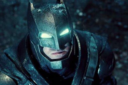 El Batman de Ben Affleck... ¿dirigido por Ben Affleck?