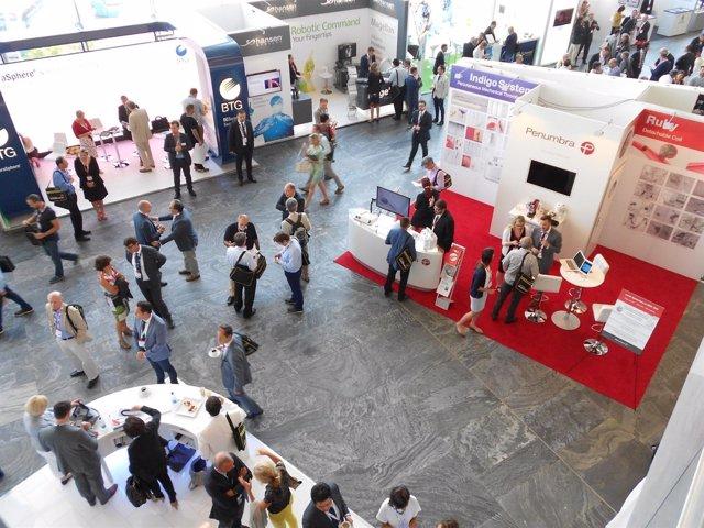 El Congreso Gest 2015 en Fibes