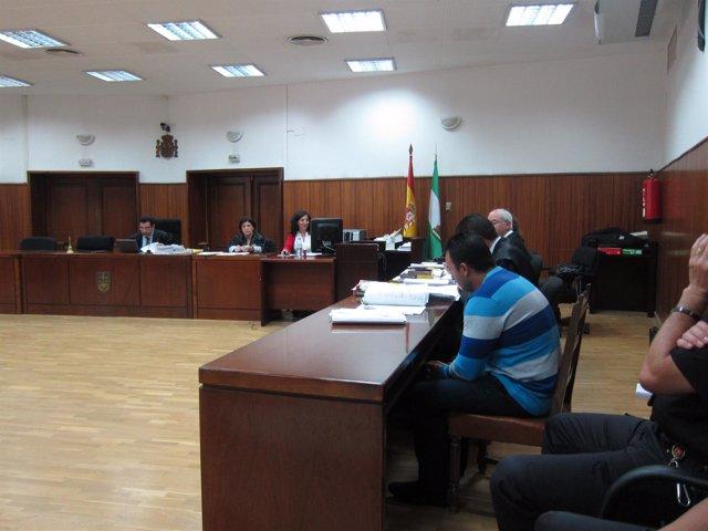 Juicio con jurado al acusado de matar al joven en Lucena por temas de drogas