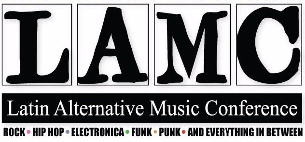 La música alternativa latina llegará a Nueva York este mes de julio