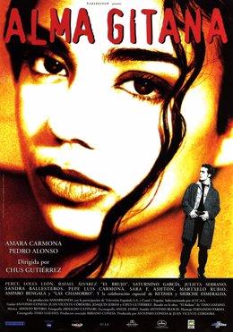 Cartael de la película