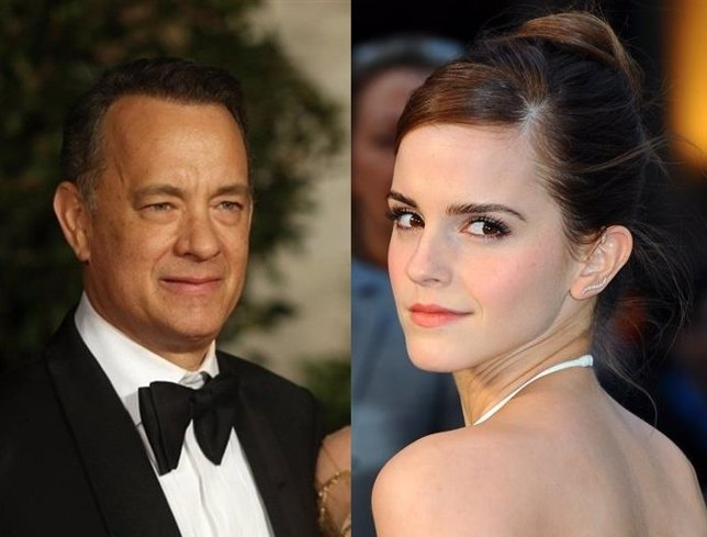 Emma Watson se une a Tom Hanks en The Circle