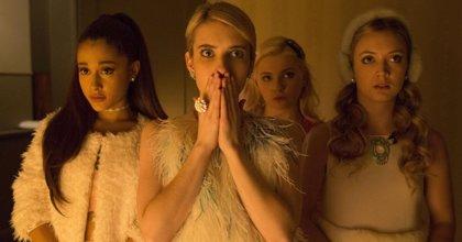 Scream Queens: Tan solo sobrevivirán 4 personajes a la primera temporada