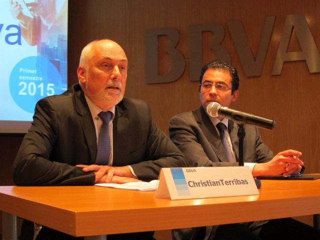 Christian Terribas (BBVA Catalunya) Miguel Cardoso (BBVA Research)