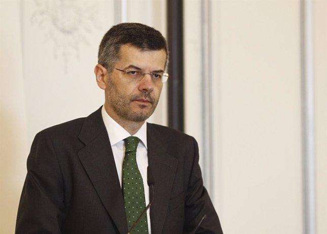 Santiago Seage, consejero delegado de Abengoa