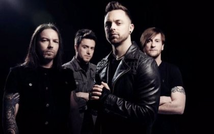 Bullet for my Valentine estrenan nuevo single: You want a battle? (Here's a war)