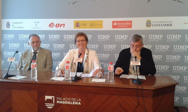 Rueda prensa UIMP