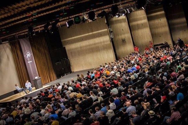 Sevilla prepara la WordCamp Europe.
