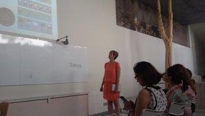 Presentación Blogosfera Maternal