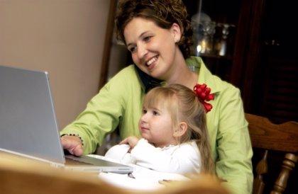 La blogosfera maternal se profesionaliza y necesita canales de YouTube