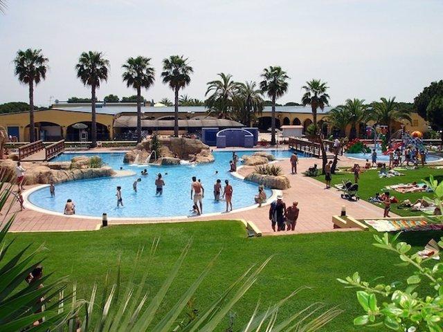 Camping de Tarragona