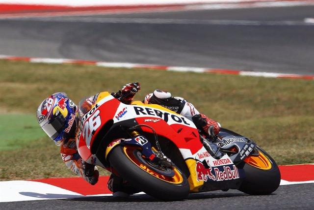 GP Catalunya,Dani Pedrosa