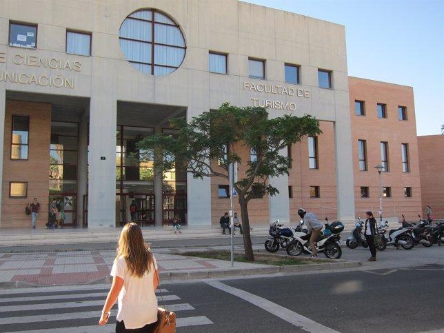 UMA, Universidad, Facultad, Comunicación, Turismo