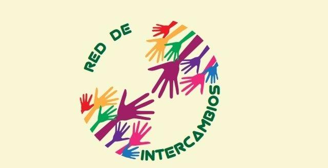 Logotipo de la Red de intercambios