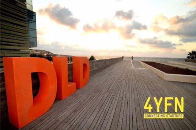 DLD Tel Aviv Innovation Festival de Israel
