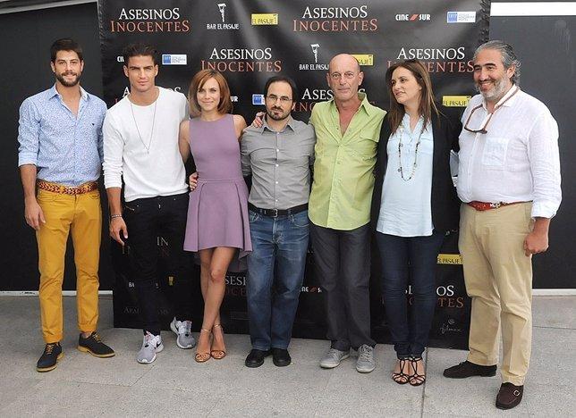 La película Asesinos inocentes se estrena el 3 de julio