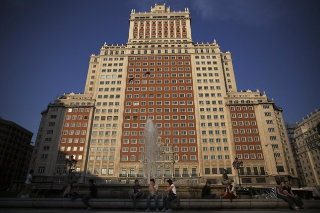 Edificio España