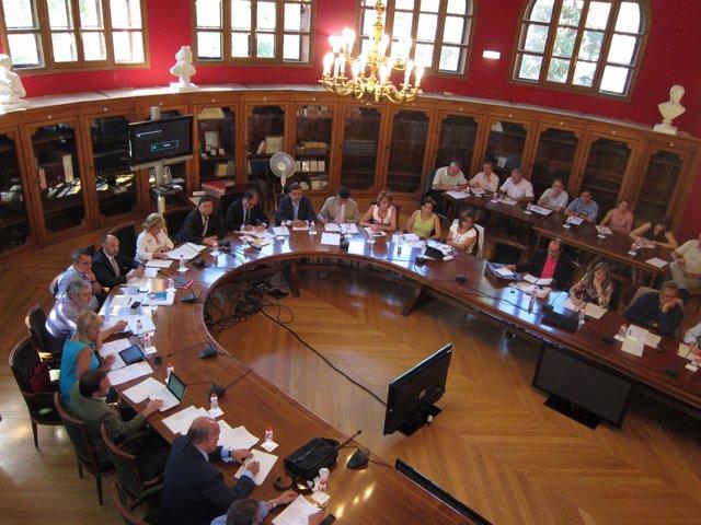 Consejo de Gobierno de la Universidad de Zaragoza