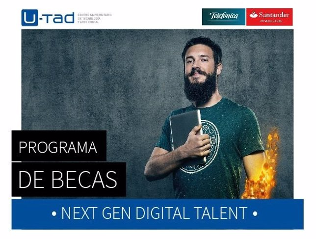 Next Gen Digital Talent