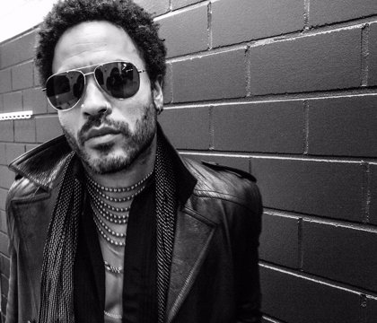 Lenny Kravitz estrena nuevo videoclip (subidito de tono): The pleasure & the pain