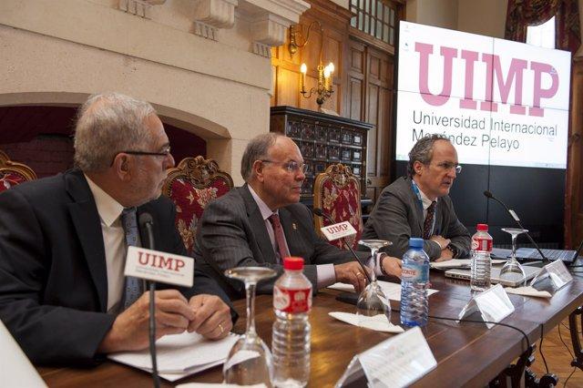 Encuentro UIMP