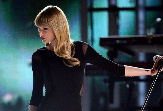 Taylor Swift, la actual 'dueña' de la industria musical