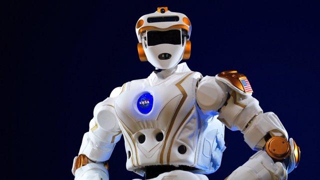 Robot para misión a Marte