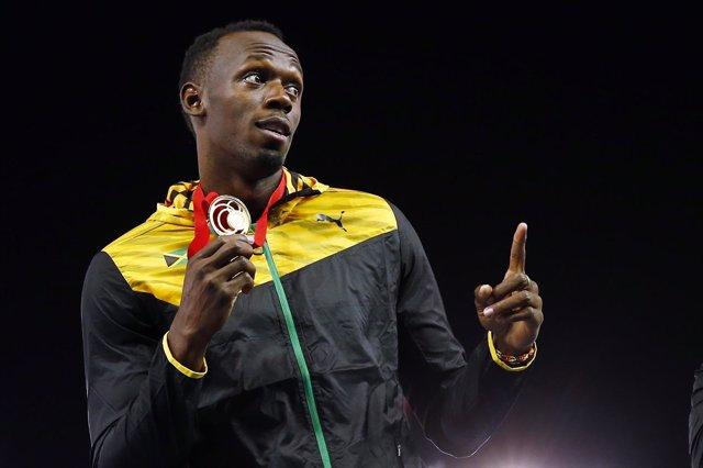 Bolt brilla en los Juegos de la Commonwealth