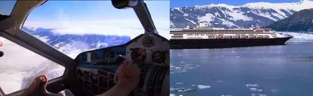 crucesristas mueren en accidente aéreo en Alaska