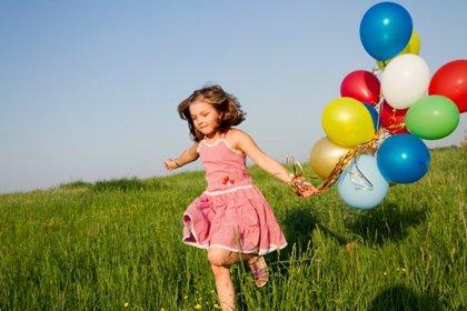 Los entornos naturales y verdes mejoran la memoria de los niños