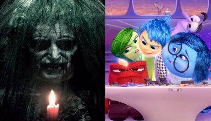 Proyectan en un cine lleno de niños Insidious 3 en un lugar de Inside Out