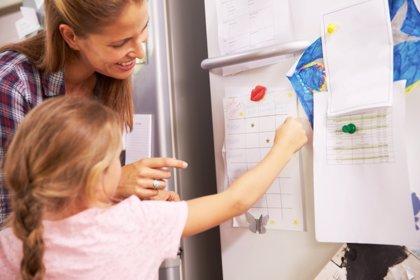 El esfuerzo, cómo enseñar este valor a los niños