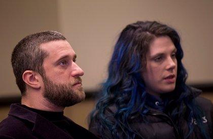 Dustin Diamond (Screech en Salvados por la campana) condenado a cuatro meses de cárcel