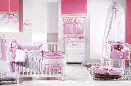 10 Accesorios Y Utiles Para Las Habitaciones De Bebe