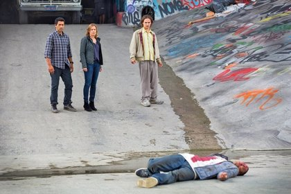 Nueva promo de Fear The Walking Dead: El virus zombie se expande