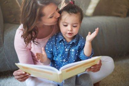 La lectura, un juego para los niños