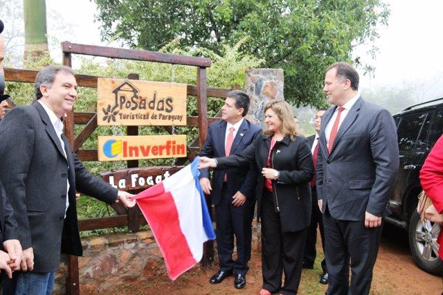 Nueve Posadas Turísticas se suman a  la oferta de Paraguay