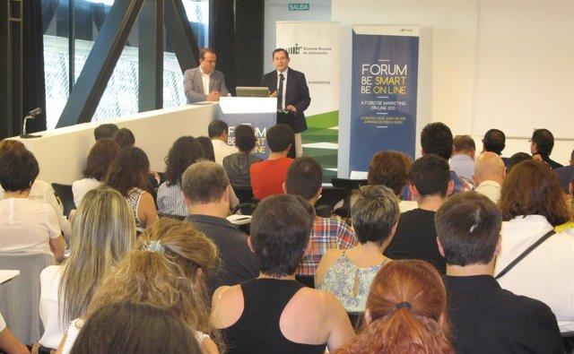 Erro Destaca Las Oportunidades Del Ecommerce Para Mejorar La Competitividad Empr