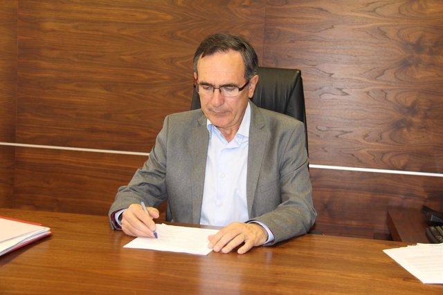 José Manuel Cruz Viadero
