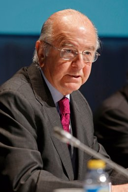 Presidente de BMN, Carlos Egea