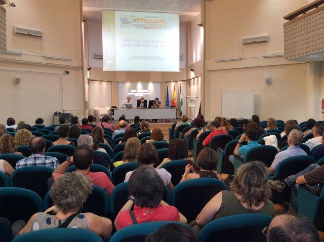 Jornadas de Orientación Educativa.